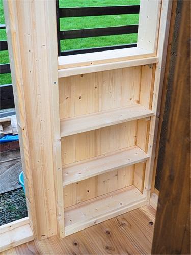 DIY]で新部屋を作る。~窓下の壁面にミニシェルフを設ける~_a0282620_22053244.jpg