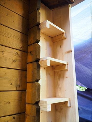 DIY]で新部屋を作る。~窓下の壁面にミニシェルフを設ける~_a0282620_22053649.jpg