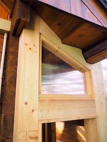 DIY]で新部屋を作る。~窓下の壁面にミニシェルフを設ける~_a0282620_22053977.jpg