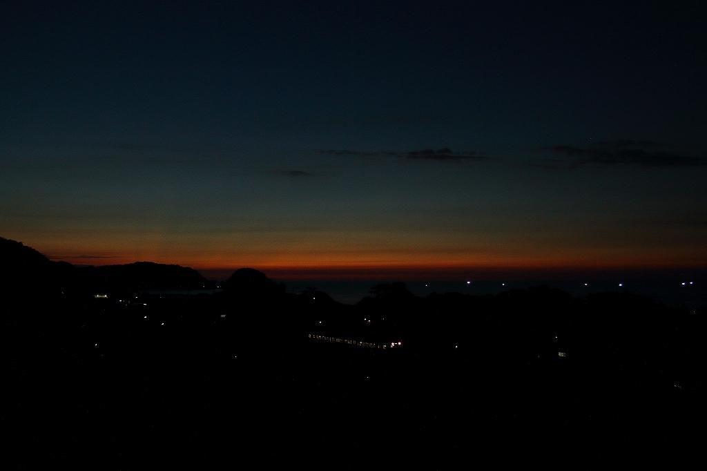 2022年8月 夕暮れの山陰線_f0233120_09455126.jpg