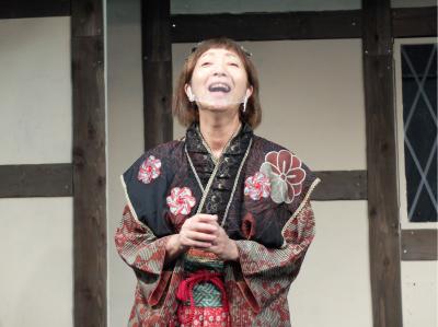 space早稲田が、シェイクスピアの生家に!_a0132151_00031960.jpg