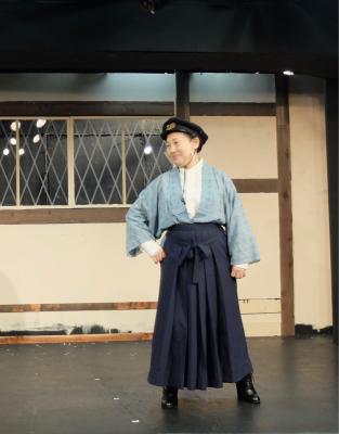 space早稲田が、シェイクスピアの生家に!_a0132151_00111056.jpg