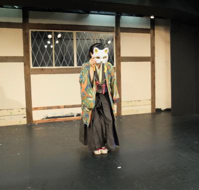 space早稲田が、シェイクスピアの生家に!_a0132151_00262426.jpg
