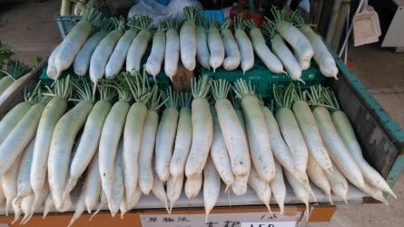 色とりどりの野菜が並びました。_c0160368_17090957.jpg