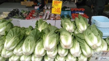 色とりどりの野菜が並びました。_c0160368_17094930.jpg