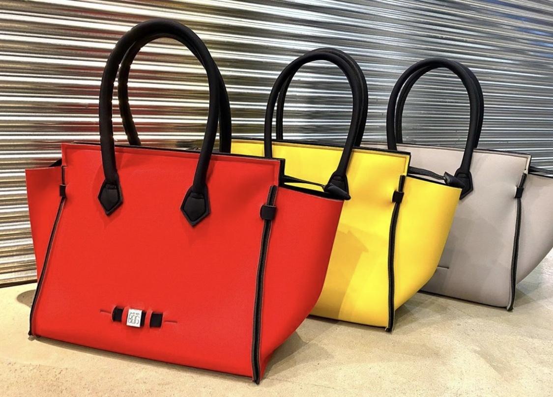 明日から「さっぽろ東急百貨店」にて「SAVE MY BAGセーブマイバッグ」のPOP UP STORE開催致します。_c0204280_18251490.jpg