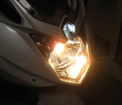XJ6ディバージョン ヘッドライト球の交換_b0170184_23301941.jpg