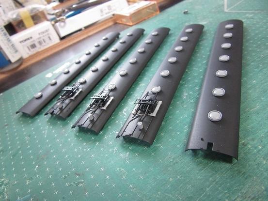 トミックス73形の整備で京浜東北線編成を組成する(一話完結)_c0360684_18032592.jpg