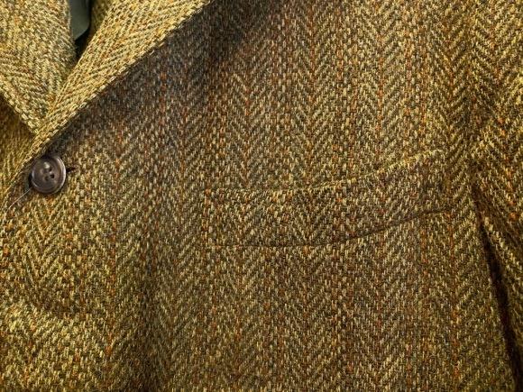 9月23日(水)マグネッツ大阪店冬物Vintage入荷日!! #2 Trad編!!BrooksBrothers,WoolBlazer,WoolSlacks&BeaconRobe!!_c0078587_11130970.jpg