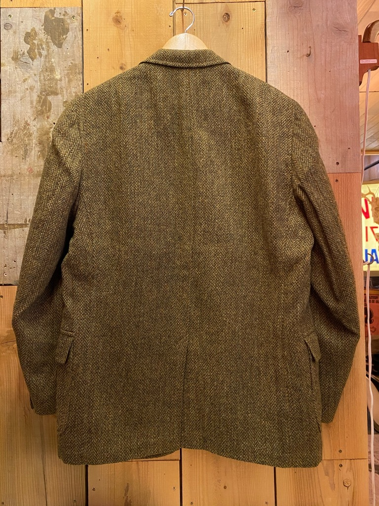 9月23日(水)マグネッツ大阪店冬物Vintage入荷日!! #2 Trad編!!BrooksBrothers,WoolBlazer,WoolSlacks&BeaconRobe!!_c0078587_11131838.jpg