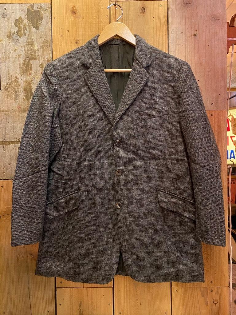 9月23日(水)マグネッツ大阪店冬物Vintage入荷日!! #2 Trad編!!BrooksBrothers,WoolBlazer,WoolSlacks&BeaconRobe!!_c0078587_11140956.jpg