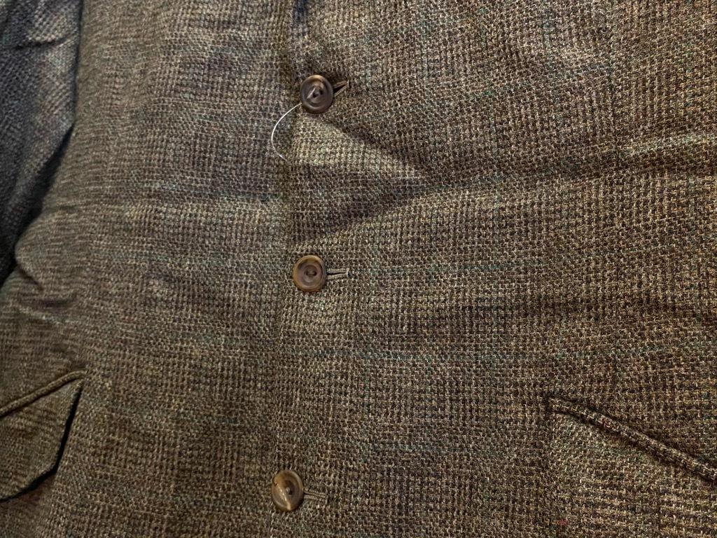 9月23日(水)マグネッツ大阪店冬物Vintage入荷日!! #2 Trad編!!BrooksBrothers,WoolBlazer,WoolSlacks&BeaconRobe!!_c0078587_11141540.jpg