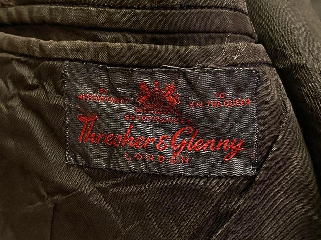 9月23日(水)マグネッツ大阪店冬物Vintage入荷日!! #2 Trad編!!BrooksBrothers,WoolBlazer,WoolSlacks&BeaconRobe!!_c0078587_11142073.jpg