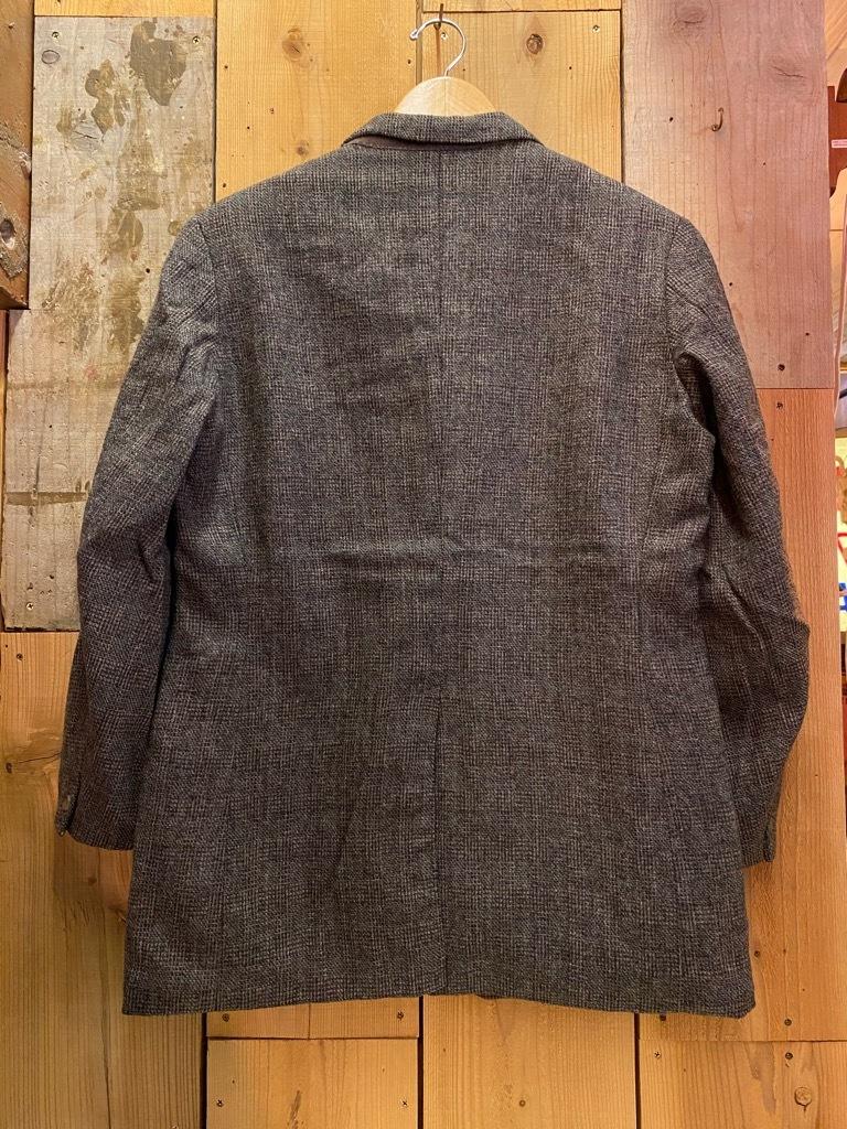 9月23日(水)マグネッツ大阪店冬物Vintage入荷日!! #2 Trad編!!BrooksBrothers,WoolBlazer,WoolSlacks&BeaconRobe!!_c0078587_11142249.jpg