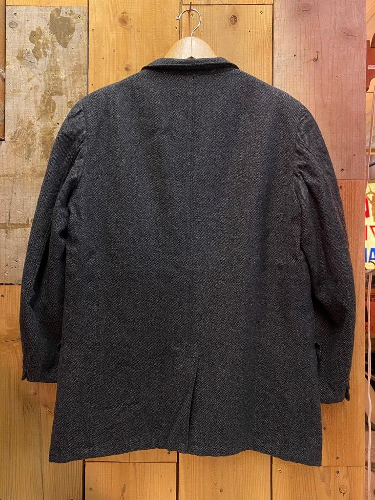 9月23日(水)マグネッツ大阪店冬物Vintage入荷日!! #2 Trad編!!BrooksBrothers,WoolBlazer,WoolSlacks&BeaconRobe!!_c0078587_11150021.jpg