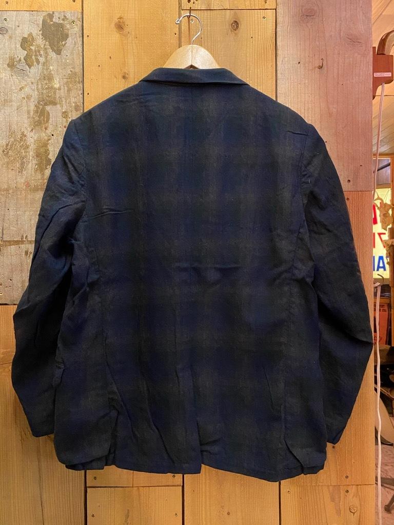 9月23日(水)マグネッツ大阪店冬物Vintage入荷日!! #2 Trad編!!BrooksBrothers,WoolBlazer,WoolSlacks&BeaconRobe!!_c0078587_11154075.jpg