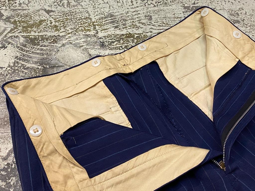 9月23日(水)マグネッツ大阪店冬物Vintage入荷日!! #2 Trad編!!BrooksBrothers,WoolBlazer,WoolSlacks&BeaconRobe!!_c0078587_11180997.jpg