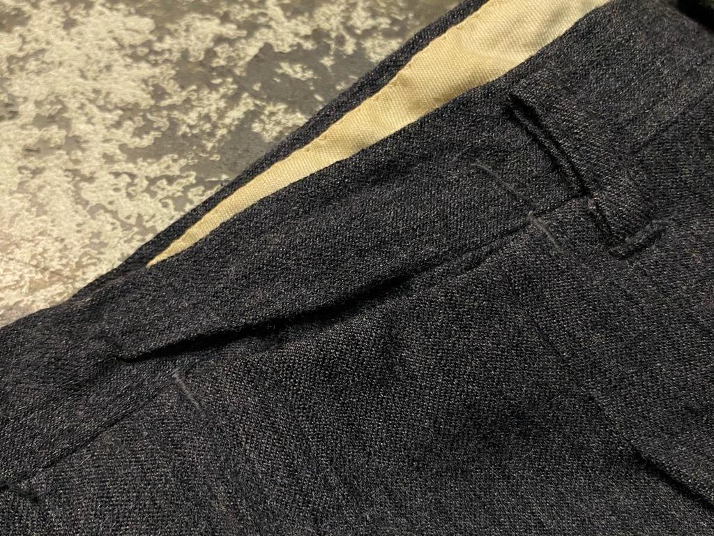 9月23日(水)マグネッツ大阪店冬物Vintage入荷日!! #2 Trad編!!BrooksBrothers,WoolBlazer,WoolSlacks&BeaconRobe!!_c0078587_11190244.jpg