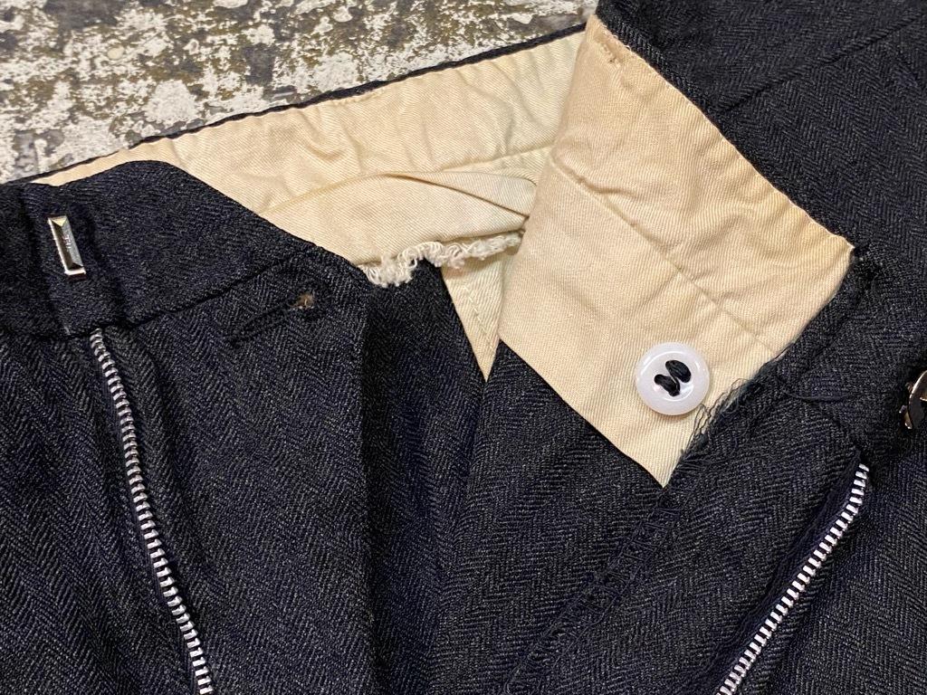 9月23日(水)マグネッツ大阪店冬物Vintage入荷日!! #2 Trad編!!BrooksBrothers,WoolBlazer,WoolSlacks&BeaconRobe!!_c0078587_11200218.jpg