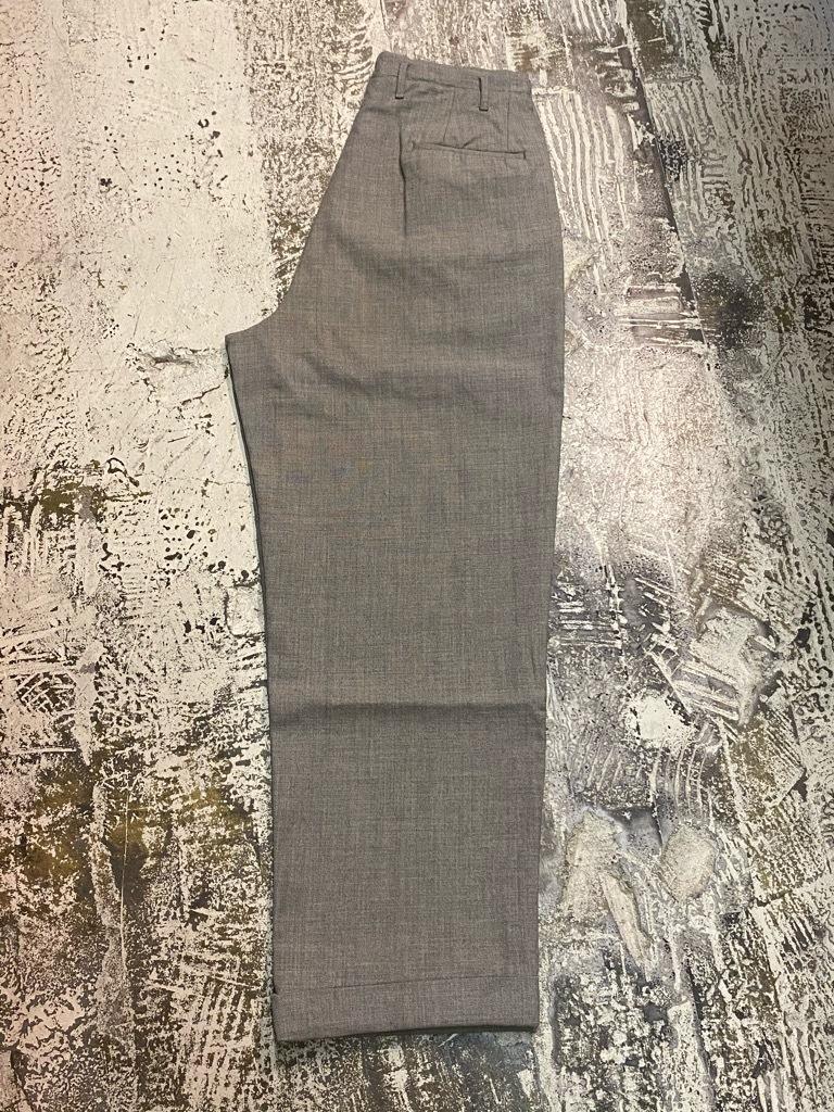 9月23日(水)マグネッツ大阪店冬物Vintage入荷日!! #2 Trad編!!BrooksBrothers,WoolBlazer,WoolSlacks&BeaconRobe!!_c0078587_11223986.jpg
