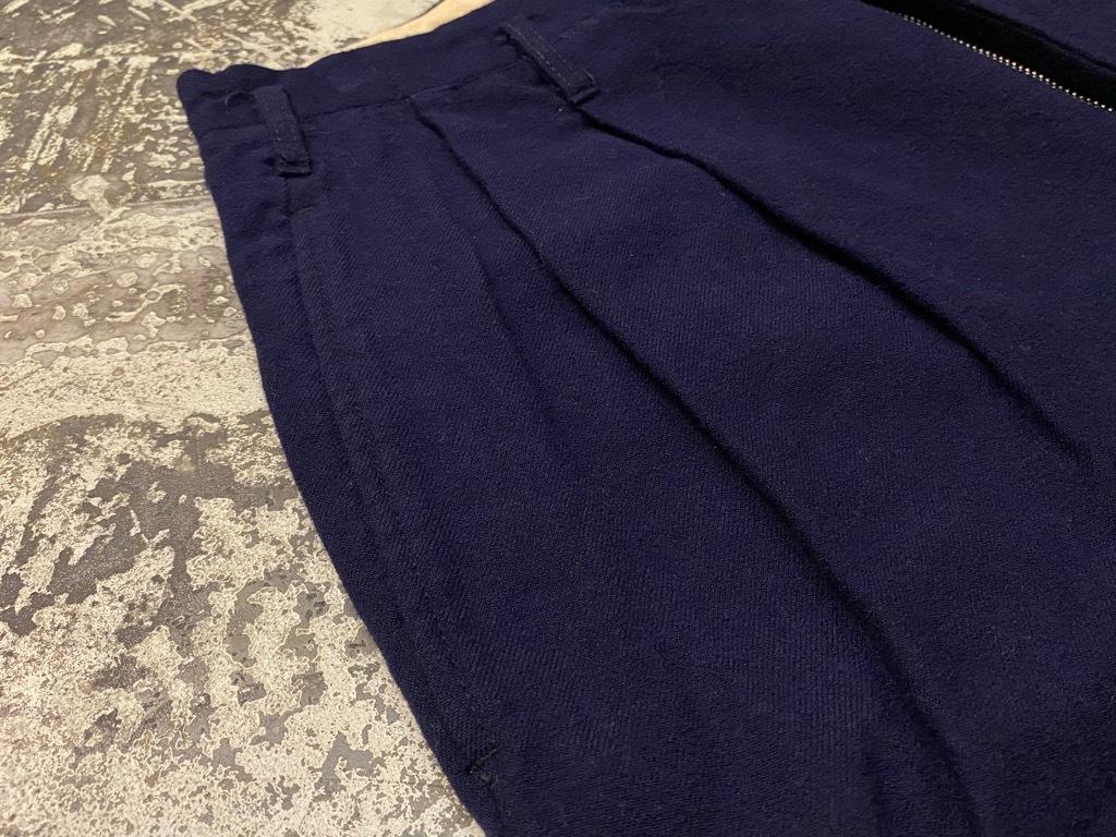 9月23日(水)マグネッツ大阪店冬物Vintage入荷日!! #2 Trad編!!BrooksBrothers,WoolBlazer,WoolSlacks&BeaconRobe!!_c0078587_11233281.jpg