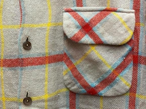 9月23日(水)マグネッツ大阪店冬物Vintage入荷日!! #2 Trad編!!BrooksBrothers,WoolBlazer,WoolSlacks&BeaconRobe!!_c0078587_11284825.jpg