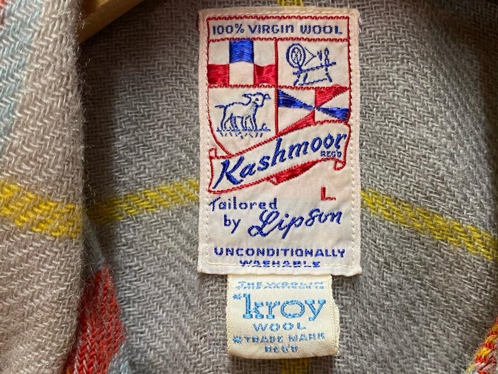 9月23日(水)マグネッツ大阪店冬物Vintage入荷日!! #2 Trad編!!BrooksBrothers,WoolBlazer,WoolSlacks&BeaconRobe!!_c0078587_11285676.jpg