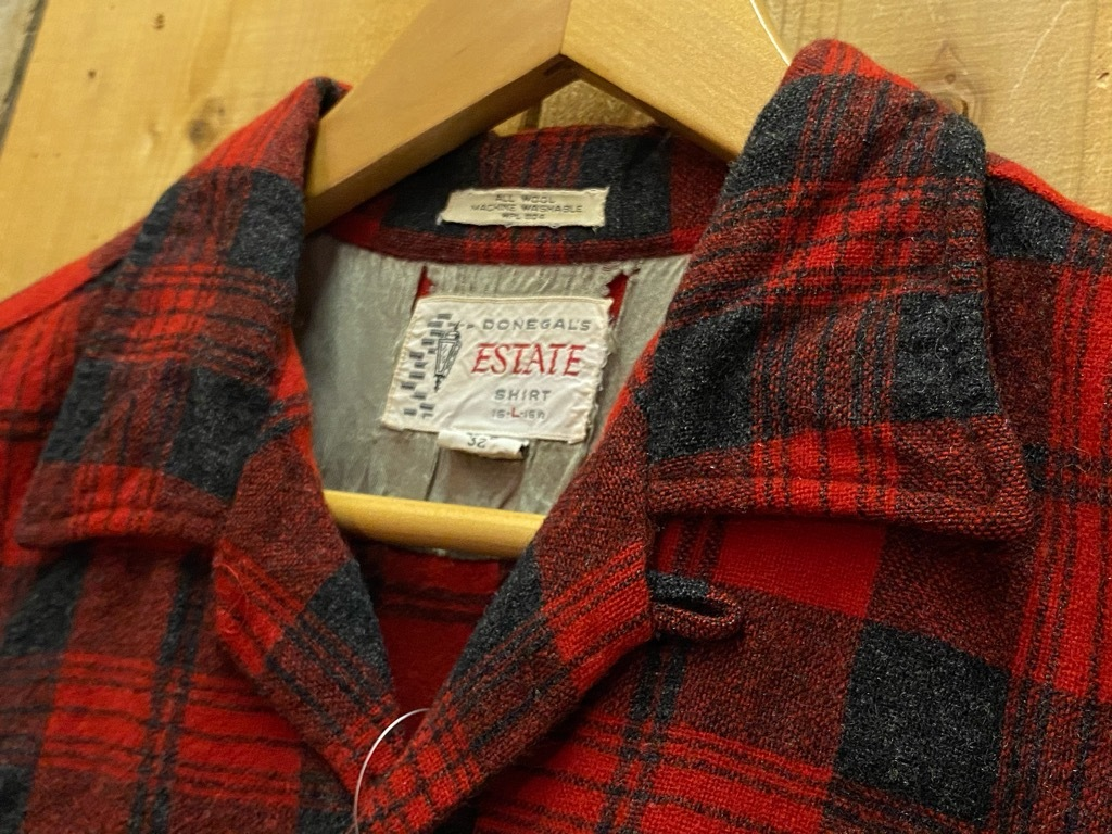 9月23日(水)マグネッツ大阪店冬物Vintage入荷日!! #2 Trad編!!BrooksBrothers,WoolBlazer,WoolSlacks&BeaconRobe!!_c0078587_11293449.jpg