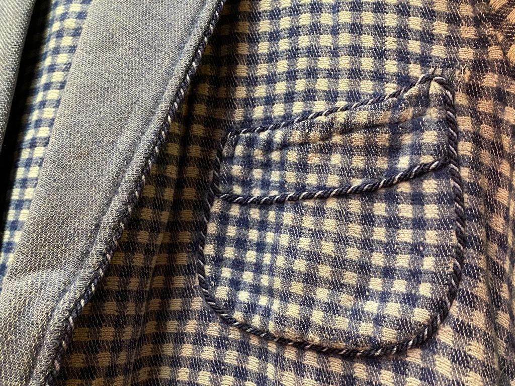 9月23日(水)マグネッツ大阪店冬物Vintage入荷日!! #2 Trad編!!BrooksBrothers,WoolBlazer,WoolSlacks&BeaconRobe!!_c0078587_11301611.jpg