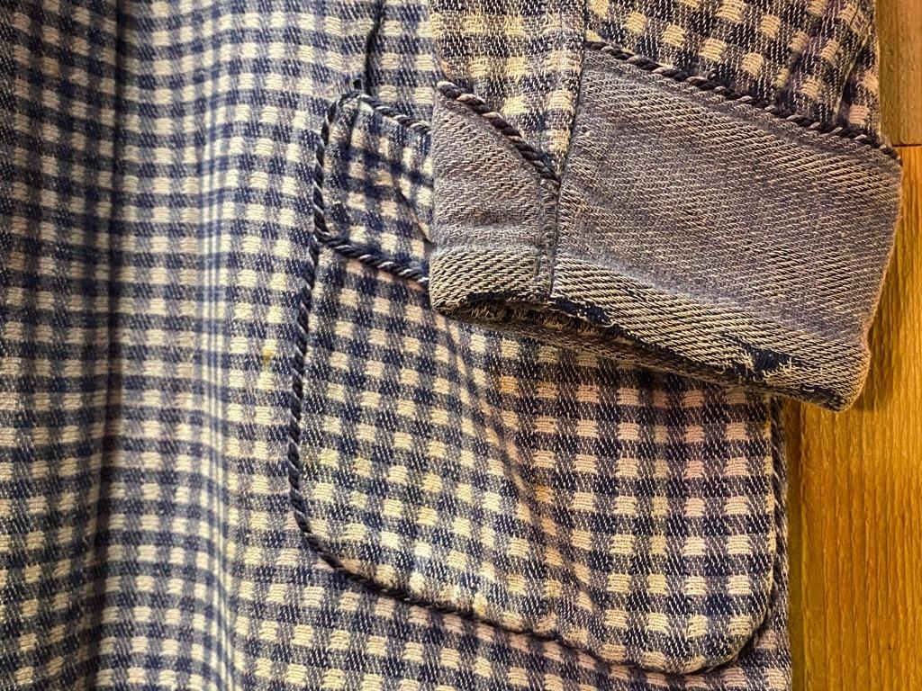 9月23日(水)マグネッツ大阪店冬物Vintage入荷日!! #2 Trad編!!BrooksBrothers,WoolBlazer,WoolSlacks&BeaconRobe!!_c0078587_11301988.jpg