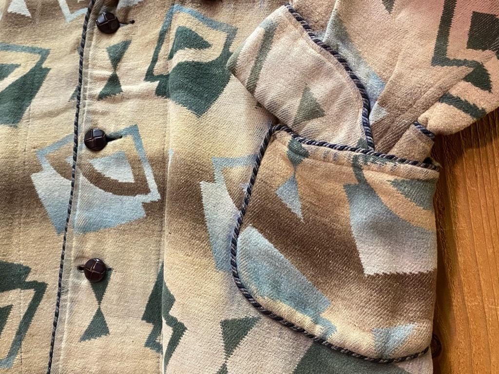 9月23日(水)マグネッツ大阪店冬物Vintage入荷日!! #2 Trad編!!BrooksBrothers,WoolBlazer,WoolSlacks&BeaconRobe!!_c0078587_11310728.jpg