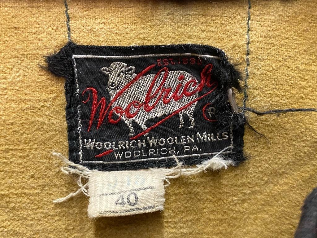 三種の神器、Woolrich編!!(マグネッツ大阪アメ村店) _c0078587_19003293.jpg