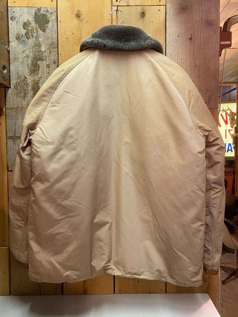 9月23日(水)マグネッツ大阪店冬物Vintage入荷日!! #4 アウトドアハンティング編!! Niagara,Woolrich,BIG YANK&BAUER DOWN!!_c0078587_19490979.jpg