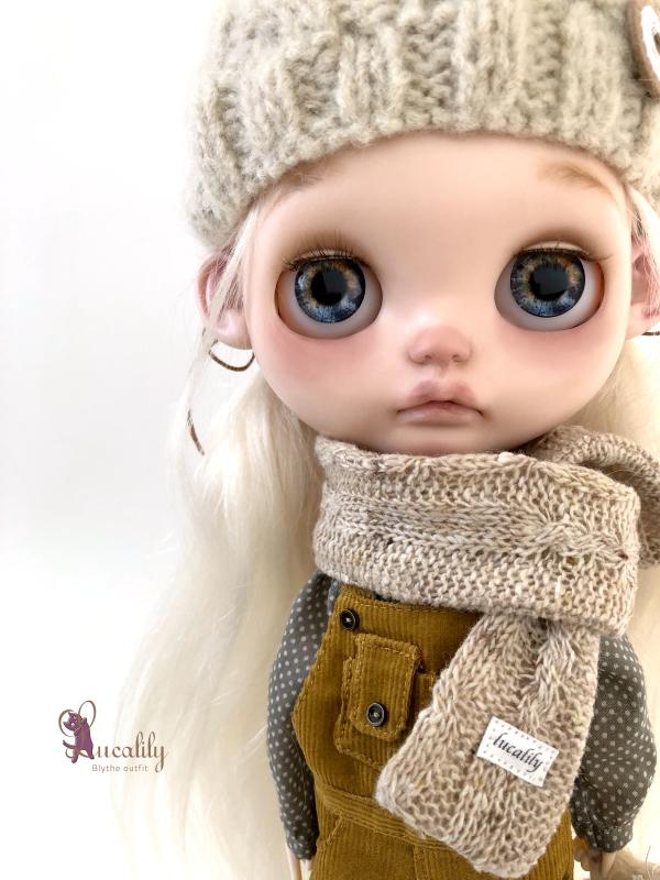 * lucalily * dolls clothes * Autumn Overalls set *_d0217189_21271251.jpeg