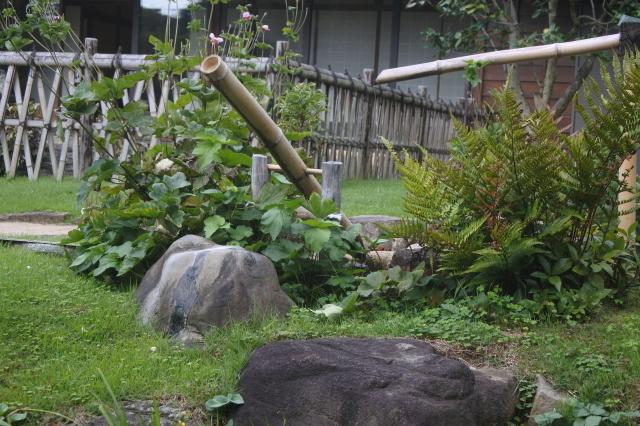 細川庭園_a0223597_14072777.jpg