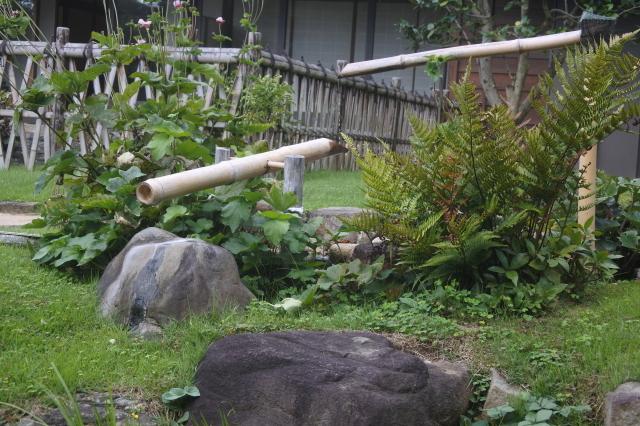 細川庭園_a0223597_14073560.jpg