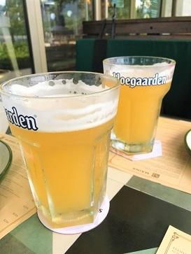 行くのはもう少し待ってから?將軍澳の海沿いベルギービール・バーレストラン「FRITES」☆FRITES Belgium on Tap in Tseung Kwan O_f0371533_18234085.jpg