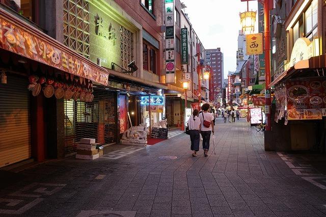 寂し過ぎる南京町_b0397340_07201815.jpg