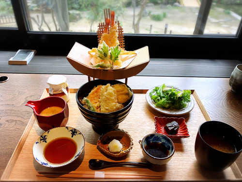 日本料理 滴翠(てきすい)_e0292546_18554951.jpg