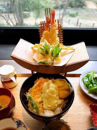 日本料理 滴翠(てきすい)_e0292546_18555152.jpg