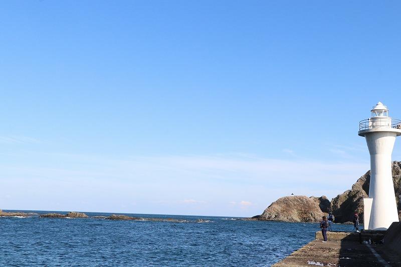 9月20日(日) 亀田半島ドライブへ  3 戸井漁港_b0250154_06220954.jpg