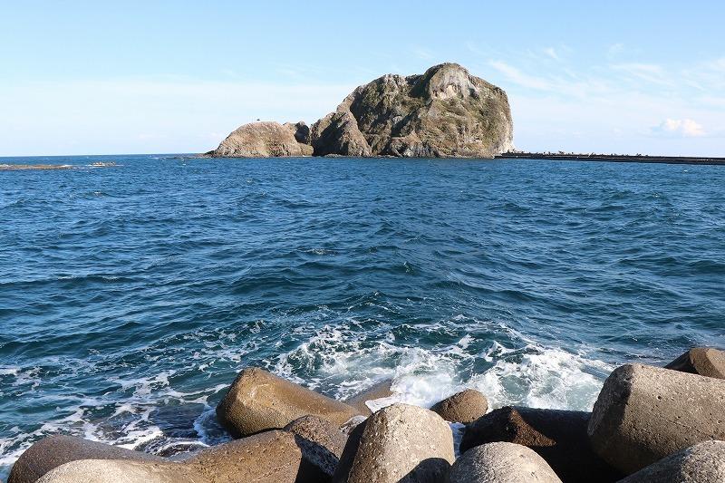 9月20日(日) 亀田半島ドライブへ  3 戸井漁港_b0250154_06222748.jpg