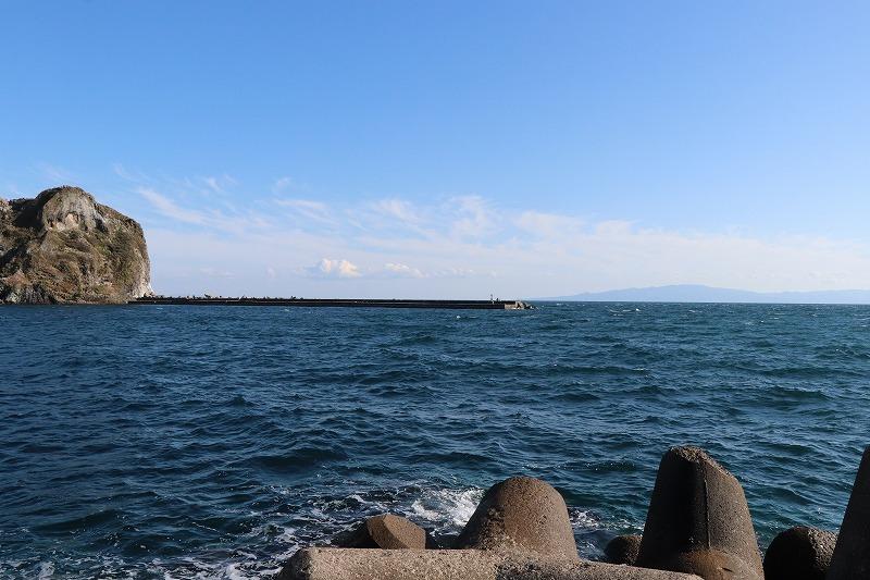 9月20日(日) 亀田半島ドライブへ  3 戸井漁港_b0250154_06224162.jpg