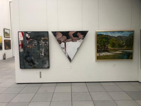 ★第56回大分県美術展に出品しています_e0193561_21562060.jpg