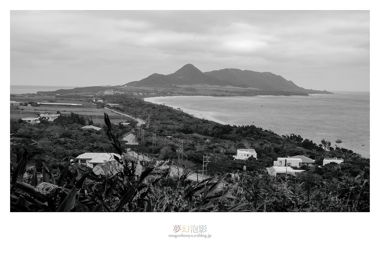 想い出はモノクローム - 沖縄 Part.54 -_e0341968_00061325.jpg