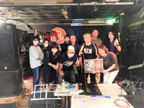皆さんに感謝です!【RING】 Season 10! _f0011975_13412024.jpg