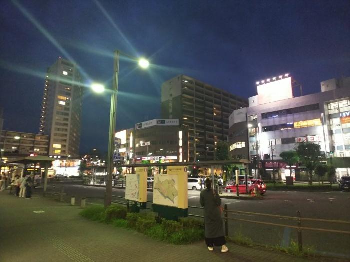 横浜から戻ってきました~東武野田線(船橋線)有情_c0360684_21370694.jpg