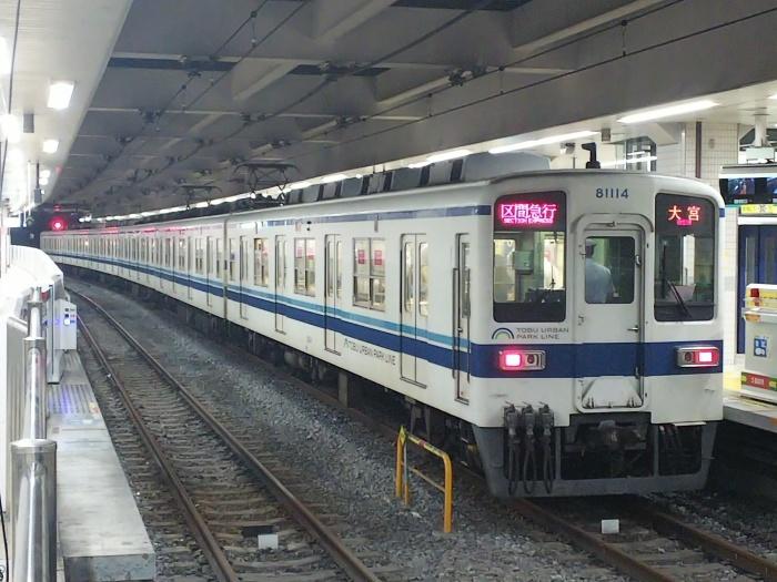 横浜から戻ってきました~東武野田線(船橋線)有情_c0360684_21470819.jpg