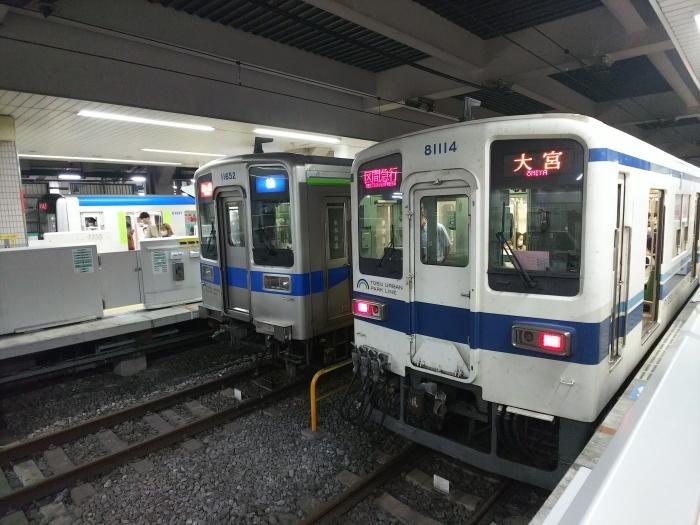 横浜から戻ってきました~東武野田線(船橋線)有情_c0360684_21584390.jpg