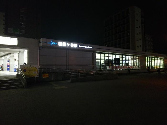 横浜から戻ってきました~東武野田線(船橋線)有情_c0360684_22361038.jpg
